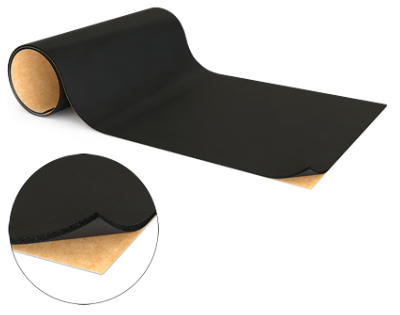 шумопоглащающий материал Текс Флекс