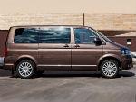 Шумоизоляция и мультимедиа VW Multiven