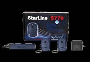 Иммобилайзер StarLine S770 2.4GHz